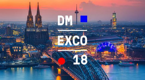 Immense goes DMEXCO 2018