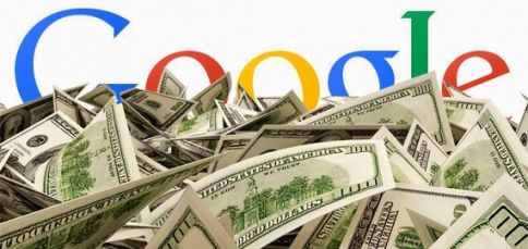 Google past AdWords spend automatisch aan