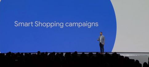 Google Smart Shopping campagnes – Smart, Smarter, Smartest