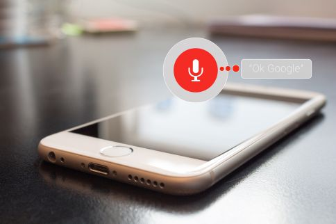 Voice Search, een aantal facts & figures
