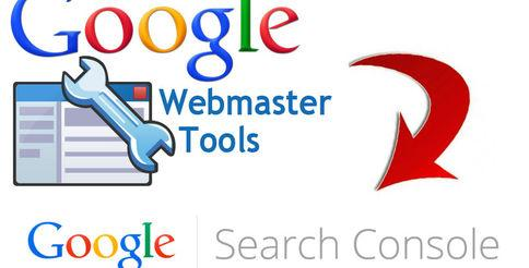 Google Webmaster Tools heet nu Search Console